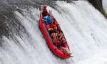 Bukit Chili Telaga Waja Rafting