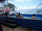 kolam renang Bali Dream Walk